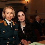 Женщины на службе Отечеству | МОО «Союз православных женщин»