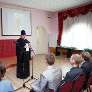 «Под благодатным Покровом» | МОО «Союз православных женщин»