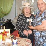 День Победы в селе Парканы | МОО «Союз православных женщин»