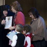 В Храме Христа Спасителя состоялся праздник «Славься, женщина православная!» | МОО «Союз православных женщин»