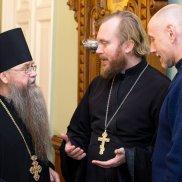 «Россия и Запад: безопасное будущее и рождаемость, вызовы для молодежи России и мира» | МОО «Союз православных женщин»