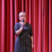 В Смоленске прошел благотворительный концерт в поддержку Вероники Карат | МОО «Союз православных женщин»