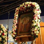 Алапаевская благотворительная акция | МОО «Союз православных женщин»