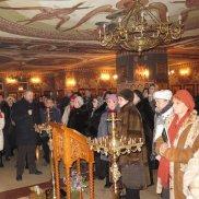 Памяти новомучеников и исповедников Церкви Русской | МОО «Союз православных женщин»