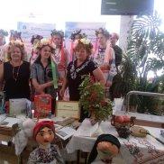 Форум «Межнациональное и межконфессиональное согласие женщин» | МОО «Союз православных женщин»