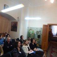Родительский клуб в Ставрополе | МОО «Союз православных женщин»