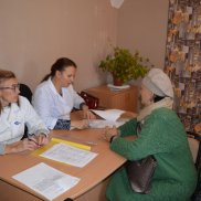 Состоялось повторное выездное мероприятие в г. Демидов (Смоленская область) | МОО «Союз православных женщин»