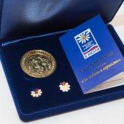 Вручение медалей «За любовь и верность» | МОО «Союз православных женщин»