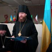 В Днепропетровске 14 июня 2013 года подписан Договор о сотрудничестве между Международной общественной организаций «Союз православных женщин» и Всеукраинским союзом православных женщин | МОО «Союз православных женщин»