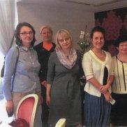 Проект развития женского православного сообщества при церкви Всех Скорбящих Радости г.Друскининкай в Литве | МОО «Союз православных женщин»