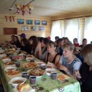 Праздник в Аксаково | МОО «Союз православных женщин»