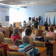 Съезд Всеукраинского союза православных женщин | МОО «Союз православных женщин»