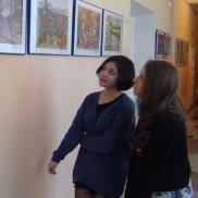 Отзывы о посещении выставки работ юных художников Всероссийского конкурса детского рисунка «Моя семья» | МОО «Союз православных женщин»