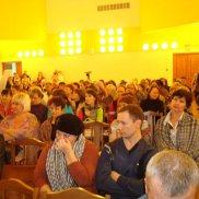 Православная культура в современном обществе: проблемы и перспективы | МОО «Союз православных женщин»