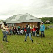 Летняя смена в детском краеведческом лагере | МОО «Союз православных женщин»