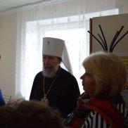 Открытие Дома милосердия в Ульяновске   МОО «Союз православных женщин»