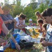 Когда Господь дарует искру жизни, создаются семьи… | МОО «Союз православных женщин»