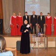 Праздник в День Вознесения Господня | МОО «Союз православных женщин»