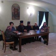 Евфросиниевские чтения | МОО «Союз православных женщин»