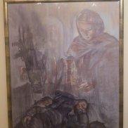 Открытие выставки «России верные сыны» | МОО «Союз православных женщин»