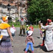Форум православной молодежи «Парус» | МОО «Союз православных женщин»