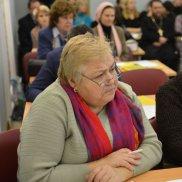 Научно-практическая конференция «Женщины в историческом процессе XXI века» | МОО «Союз православных женщин»