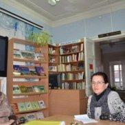 Творческая встреча с сотрудником архива Владимирской митрополии В. А. Пяшиной | МОО «Союз православных женщин»