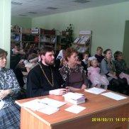 Конкурс чтецов «Живое слово» | МОО «Союз православных женщин»