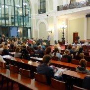 Защита материнства и детства – фундамент народосбережения России | МОО «Союз православных женщин»