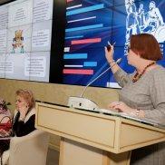 Пресс-релиз по итогам конференции, посвящённой вопросам социального служения и благотворительности в период пандемии | МОО «Союз православных женщин»