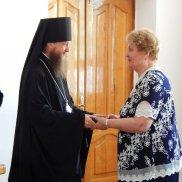 Пятилетие со дня основания Всеукраинской общественной организации «Союз православных женщин» | МОО «Союз православных женщин»