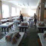 Пасха в школе-интернате | МОО «Союз православных женщин»