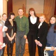 Кинорежиссер Василий Яцкин вновь посетил Оренбуржье | МОО «Союз православных женщин»