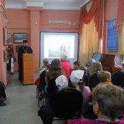 Пусть Покров Царицы Небесной всегда пребывает над нами | МОО «Союз православных женщин»