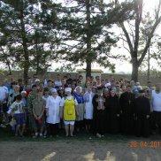 Крестный ход в праздник Входа Господня в Иерусалим | МОО «Союз православных женщин»