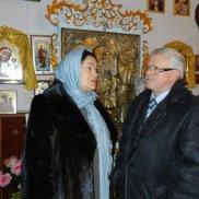 Престольные торжества в Введенском храме рабочего посёлка Тереньга | МОО «Союз православных женщин»