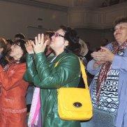 Первый областной праздник православных женщин в Оренбуржье | МОО «Союз православных женщин»