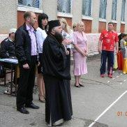 День защиты детей в Детском доме села Попенки | МОО «Союз православных женщин»
