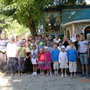 Отчет Женсовета Тираспольской и Дубоссарской епархии о работе в июне—июле | МОО «Союз православных женщин»