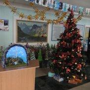 Рождественская ёлка в Ставрополе | МОО «Союз православных женщин»
