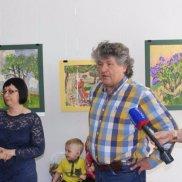 Конкурс детских рисунков «Мир глазами детей» | МОО «Союз православных женщин»