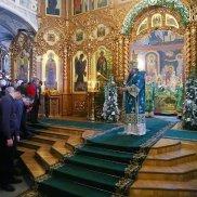 В день памяти преподобного Серафима Саровского в Серафимо-Дивеевском монастыре состоялась праздничная Божественная литургия | МОО «Союз православных женщин»