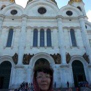 Поездка к мощам святителя Николая Чудотворца | МОО «Союз православных женщин»