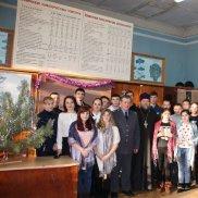 Православная Ассамблея «Наследие» (Ульяновская область) | МОО «Союз православных женщин»