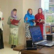 Поздравительное-Благодарственное из Луганской Народной Республики | МОО «Союз православных женщин»