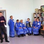 «Не в силе Бог, а в правде!» – в Ульяновской области прошли мероприятия в честь памяти Александра Невского | МОО «Союз православных женщин»