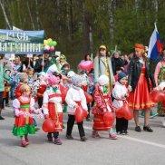 Дни славянской письменности и культуры в Новосибирской области | МОО «Союз православных женщин»