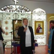 Международная православная выставка-ярмарка «От покаяния к воскресению России» | МОО «Союз православных женщин»
