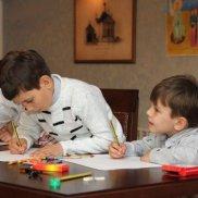 Конкурс детского рисунка | МОО «Союз православных женщин»