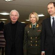 Презентация Российской военной классики | МОО «Союз православных женщин»
